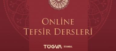Online Tefsir Dersleri