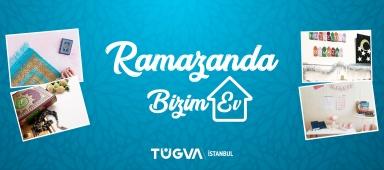 Ramazanda Bizim Ev