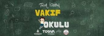 Beşiktaş Vakıf Okulu