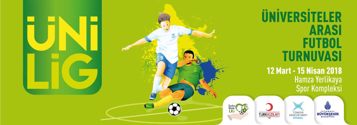 Üniversiteler Arası Futbol Turnuvası