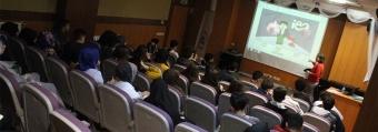 Lise Dil Akademisi gerçekleştirildi