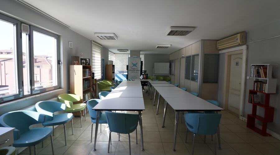 Ataşehir Kıraathanesi
