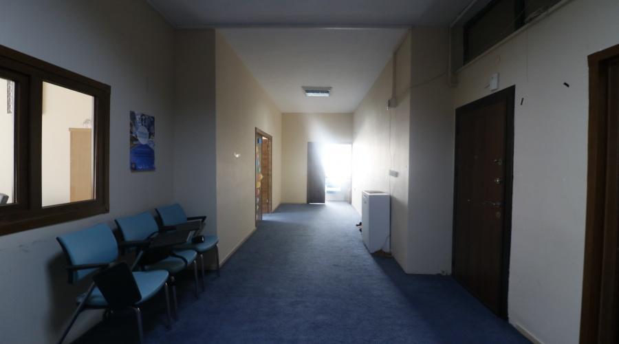 Tuzla Kıraathanesi