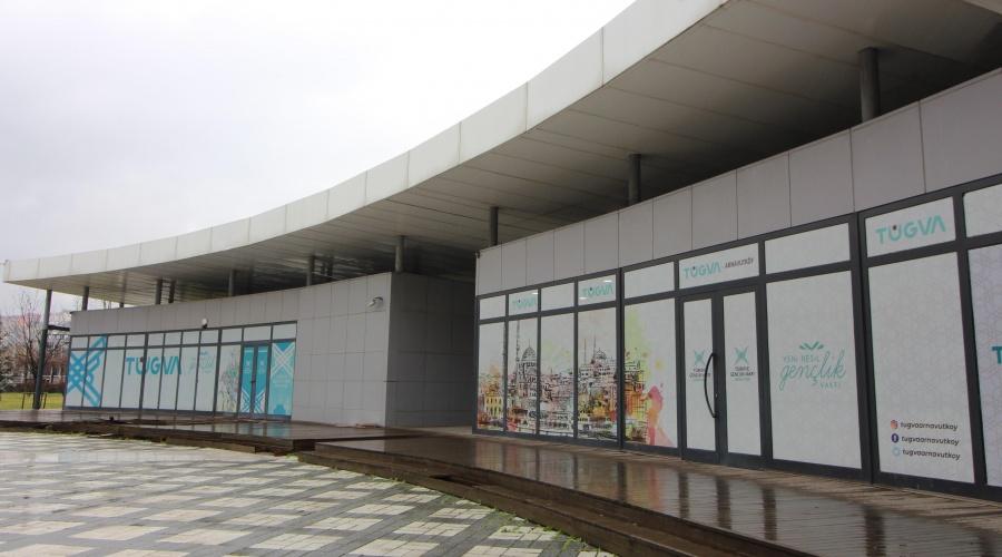 Arnavutköy Kıraathanesi