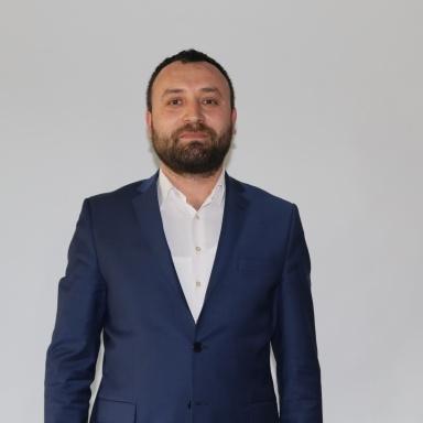 Halil İbrahim DİKGÖZ