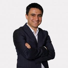 Fatih Coşar