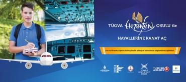 TÜGVA İstanbul Hezarfen Okulu