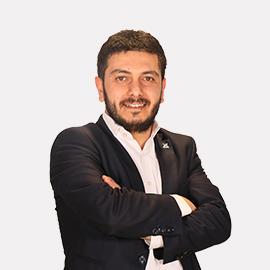 Mehmet Akdaş