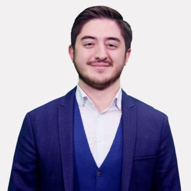 Mehmet Türker Seçgin