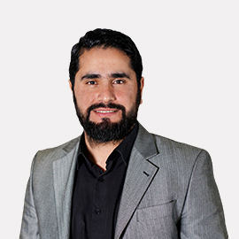 Murat Yoldaş
