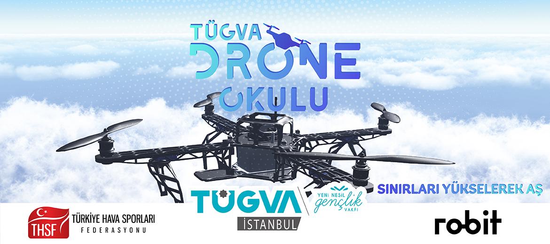 Drone Yarış Takımı