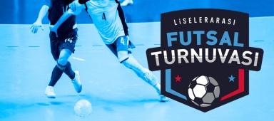 TÜGVA İstanbul Liseler Arası Futsal Turnuvası
