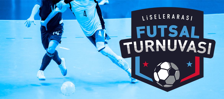Futsal Turnuvası