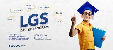 LGS Destek Programı