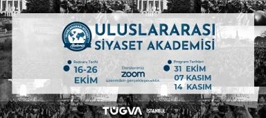 Uluslararası Siyaset Akademisi