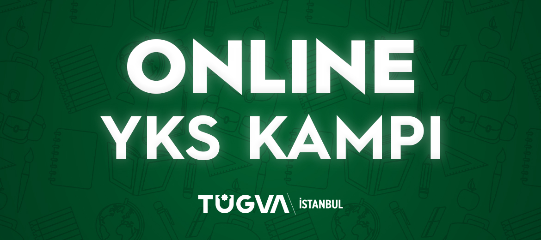 Online YKS Kampı